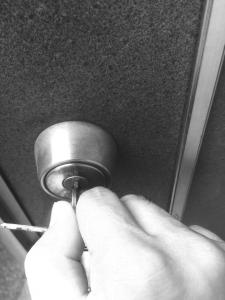 [ブログ用]鍵閉め