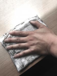 [ブログ用]雑巾